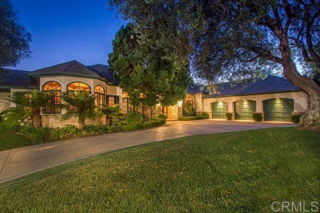14422 Altamar Rancho Santa Fe, CA 92067