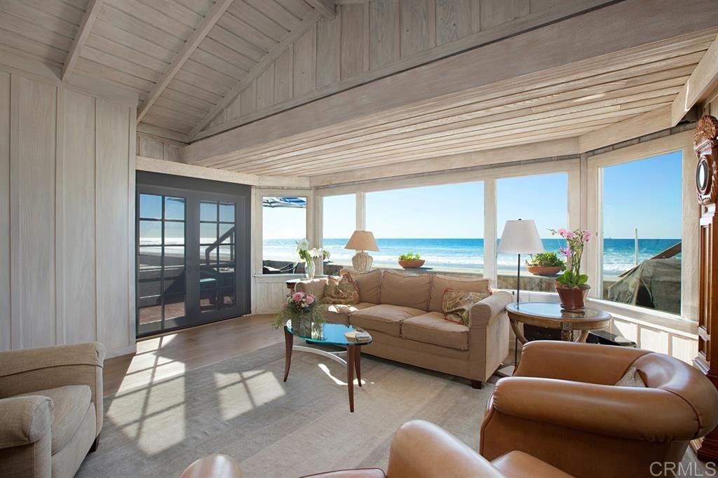 2028 Ocean Front Del Mar, CA 92014