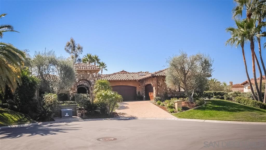 5111 Rancho Madera Bnd San Diego, CA 92130