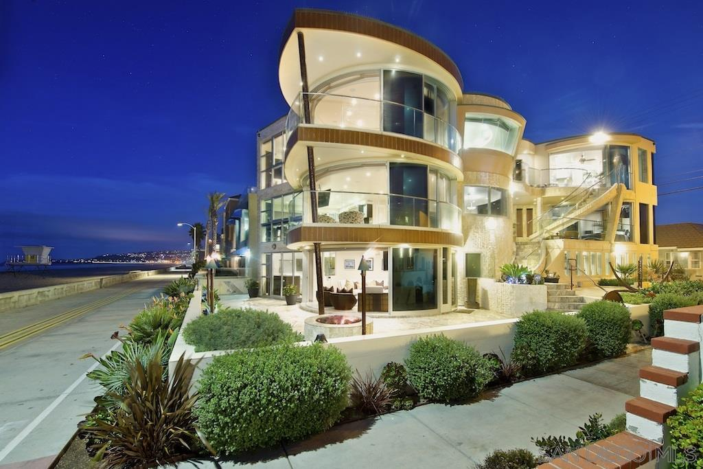 Photo of 3675 Ocean Front Walk, San Diego, CA 92109