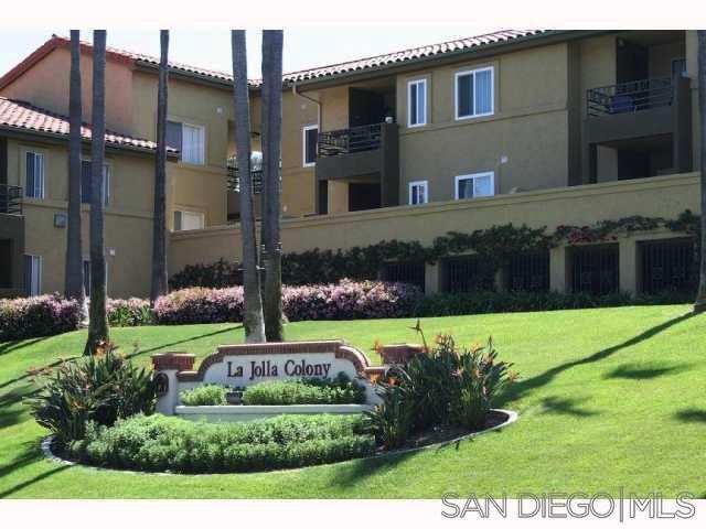 7445 Charmant Dr. Unit 1703, San Diego CA 92122