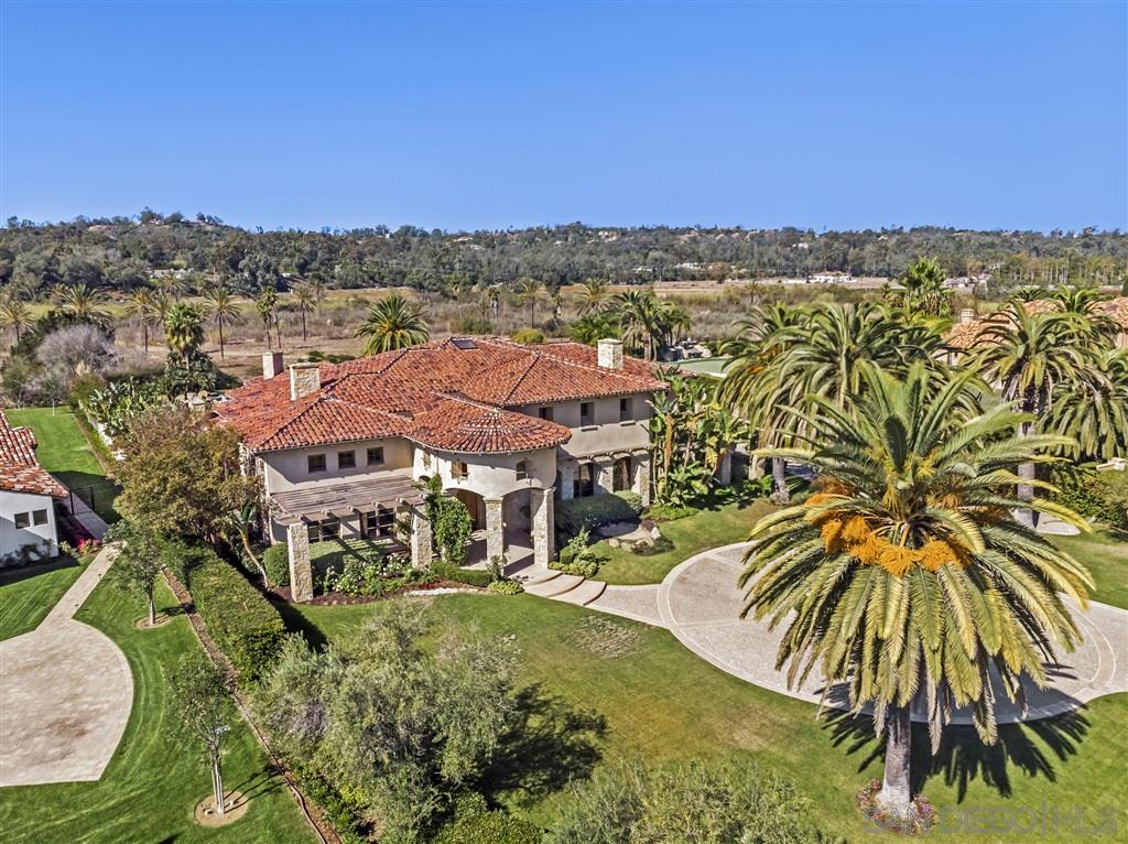 15820 The River Trail, Rancho Santa Fe, CA 92091