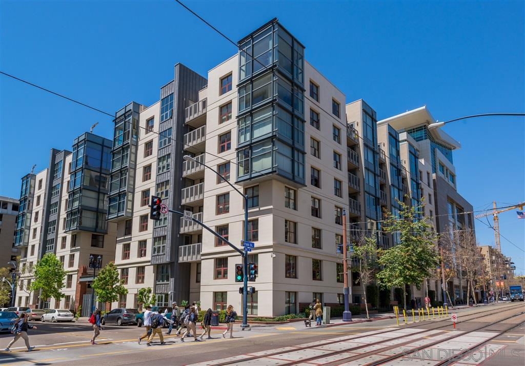 Photo of 1150 J Street  502, San Diego, CA 92101