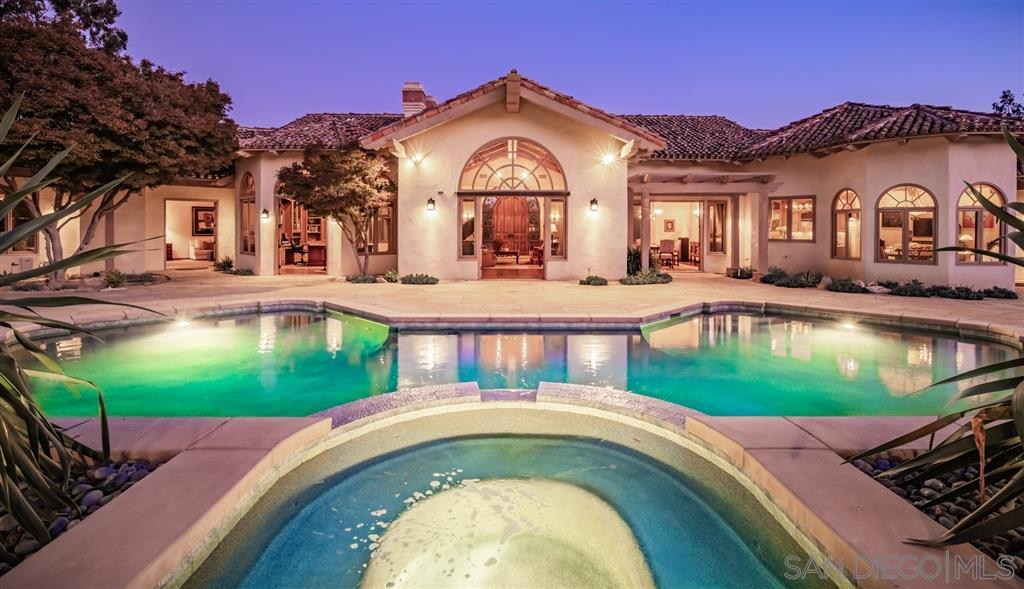16330 Los Arboles Rancho Santa Fe, CA 92067