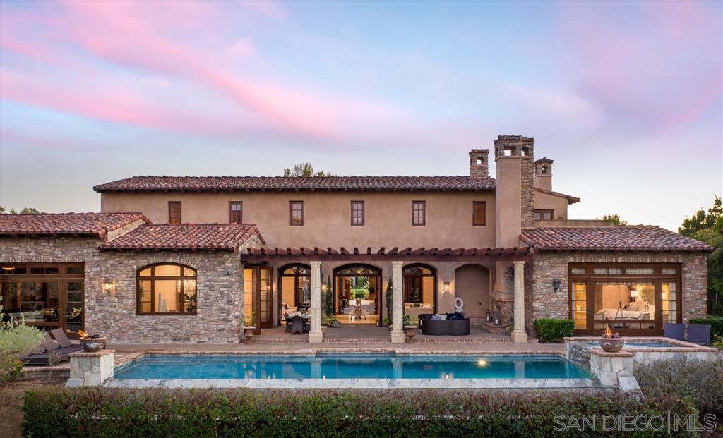 18471 Calle Tramonto, Rancho Santa Fe, CA 92091
