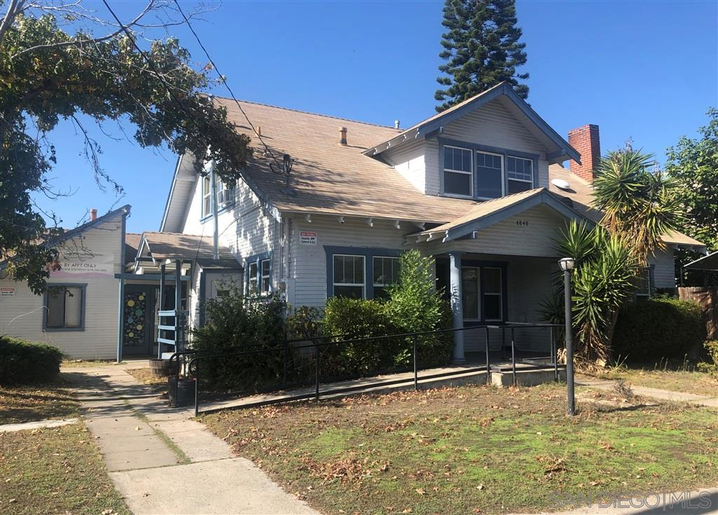 4848 Seminole Dr, San Diego, CA 92115