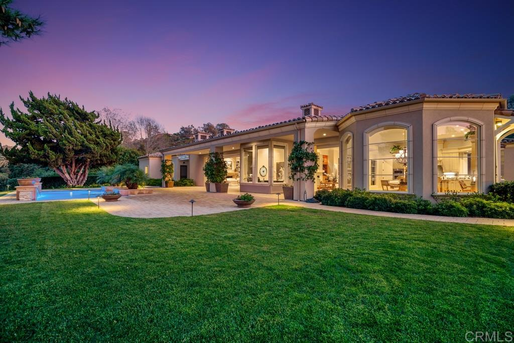 5229 Avenida Maravillas Rancho Santa Fe, CA 92067