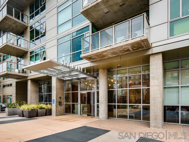 800 The Mark Lane San Diego, CA 92101