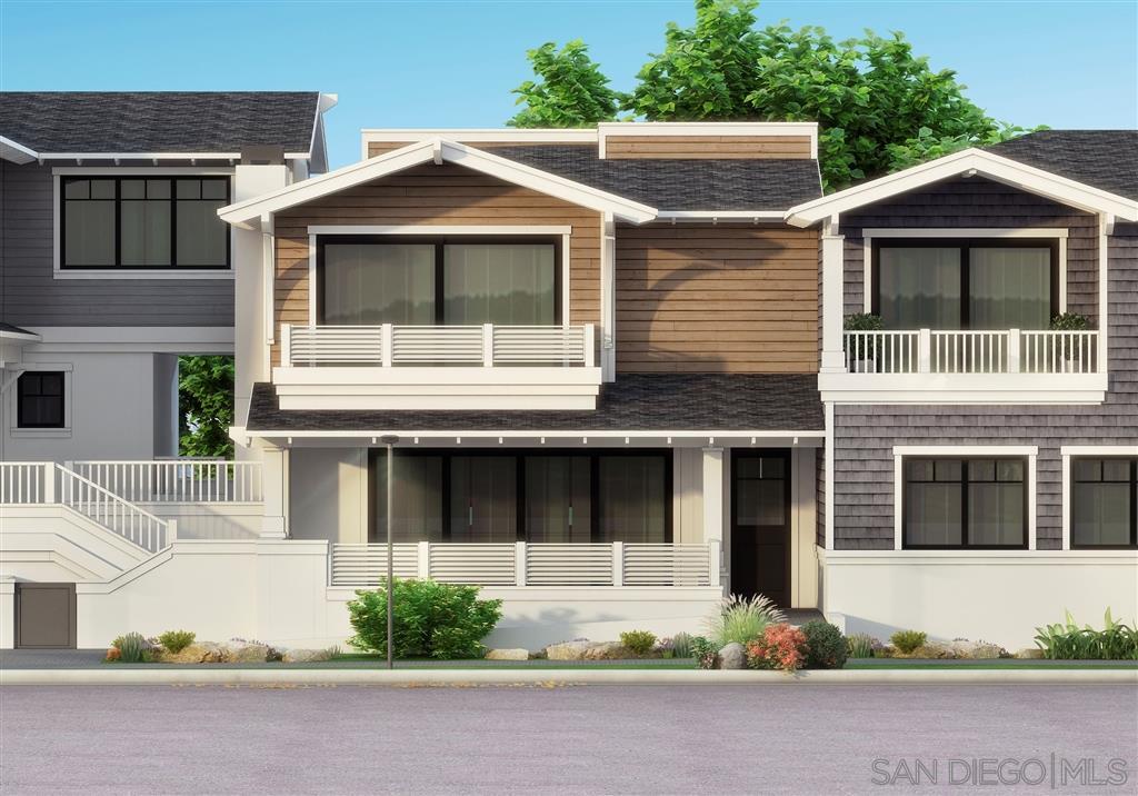 1117 9th Street, Coronado, CA 92118