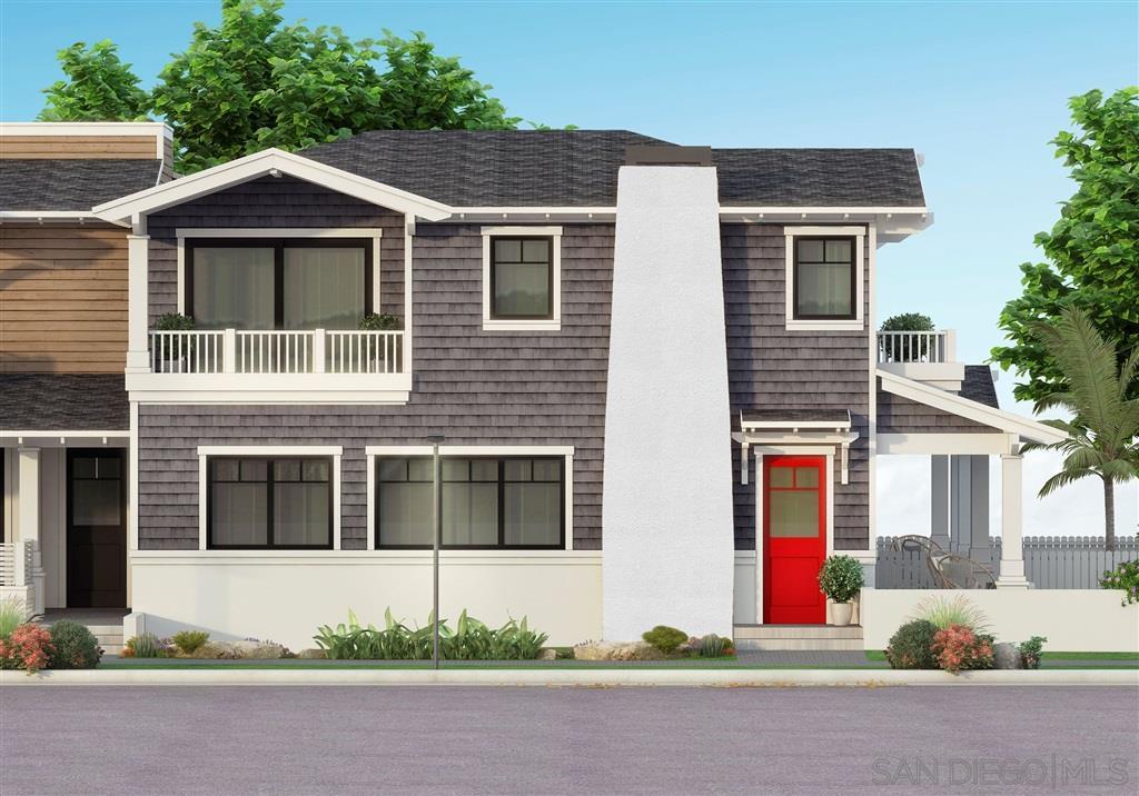 1119 9th Street, Coronado, CA 92118
