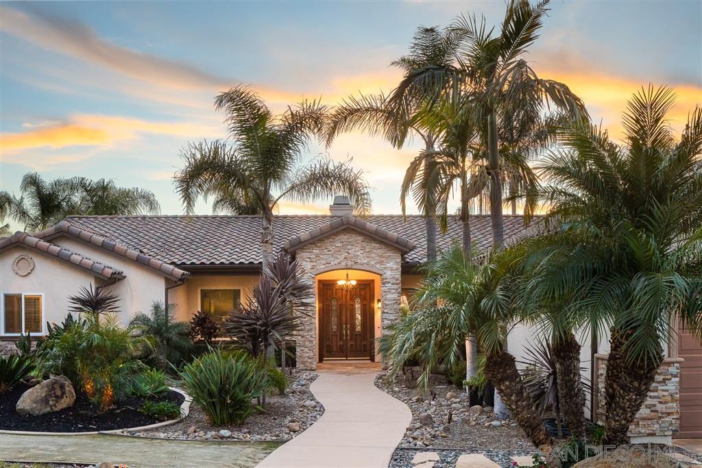 15774 Sunset Dr, Poway, CA 92064