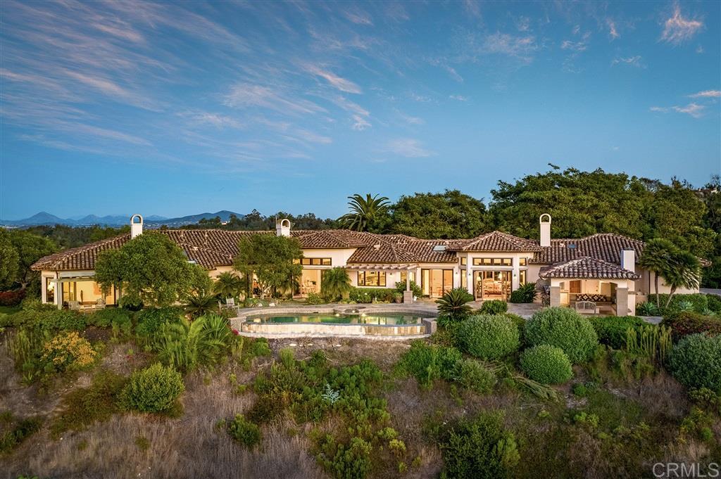 4888 El Nido Rancho Santa Fe, CA 92067