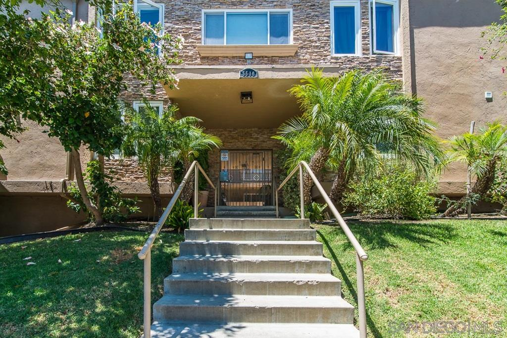 Photo of 5510 Adelaide Ave  3, San Diego, CA 92115