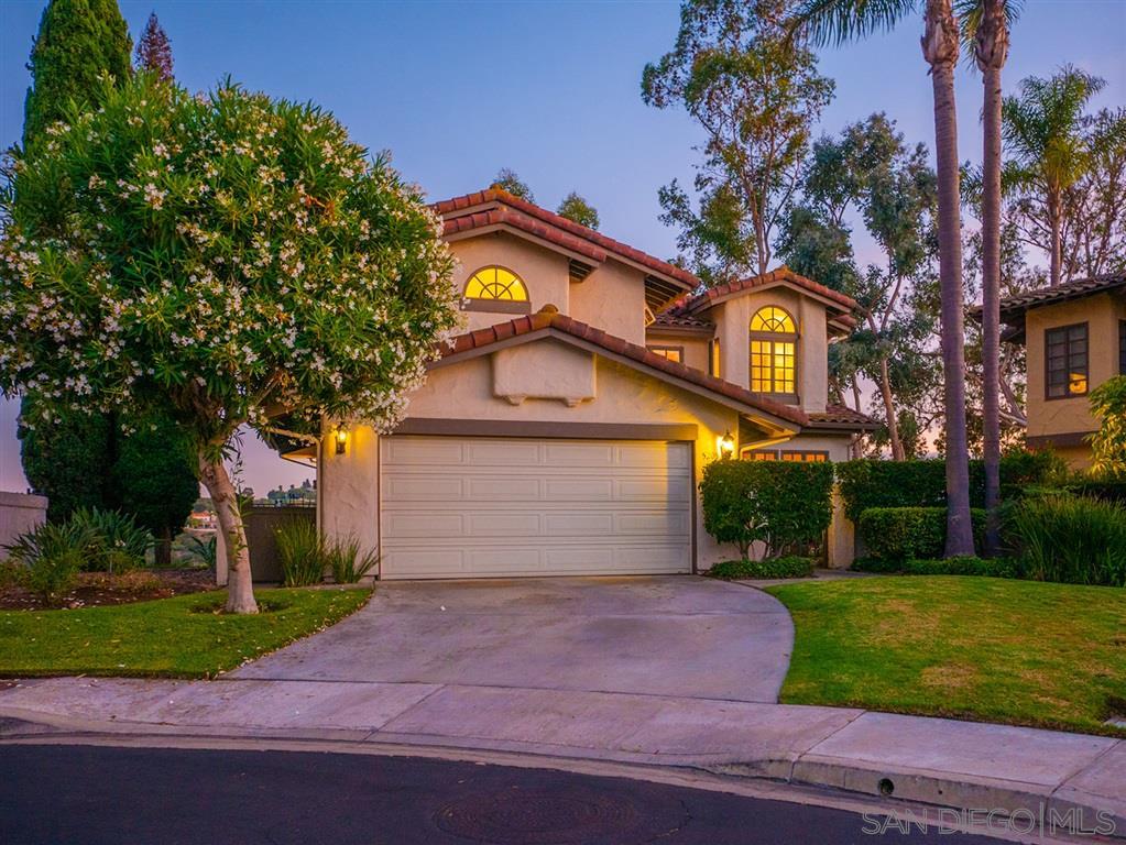 5205 Caminito Providencia Rancho Santa Fe, CA 92067