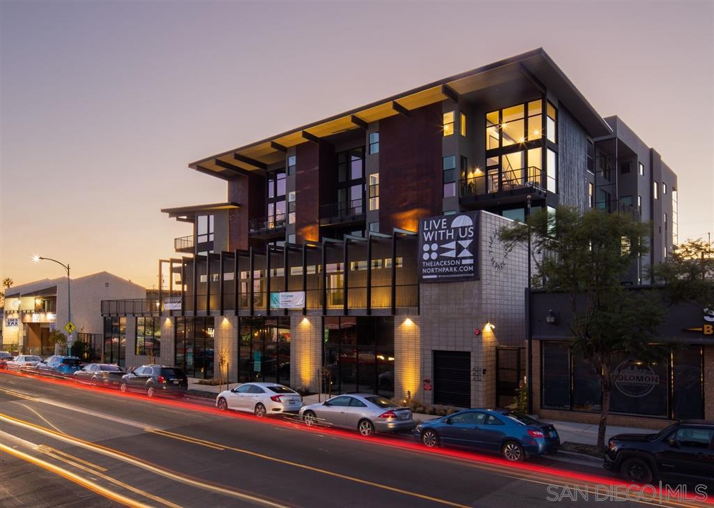 4126-4144 30th Street, San Diego, CA 92104