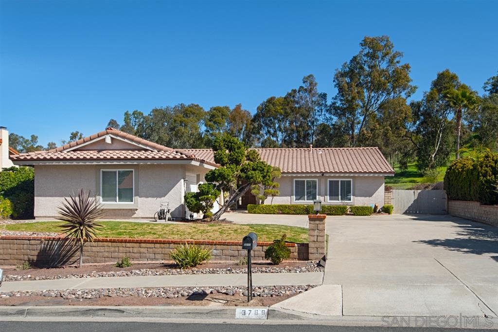 Photo of 3769 Wild Oats Ln, Bonita, CA 91902