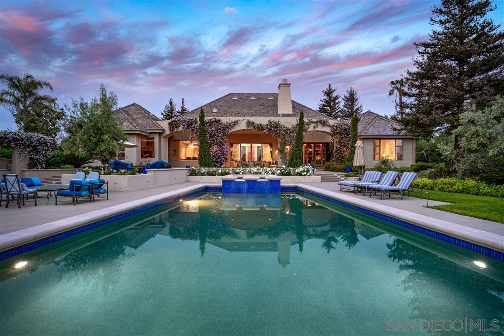 6311 Calle Del Alcazar, Rancho Santa Fe, CA 92067