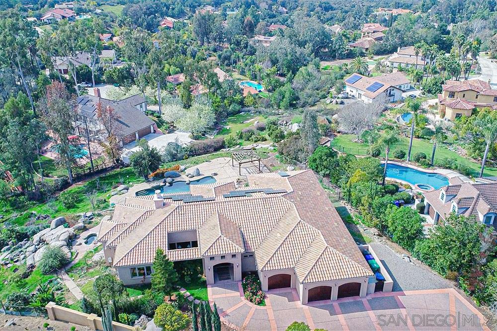 13013 Olmeda Court San Diego, CA 92128