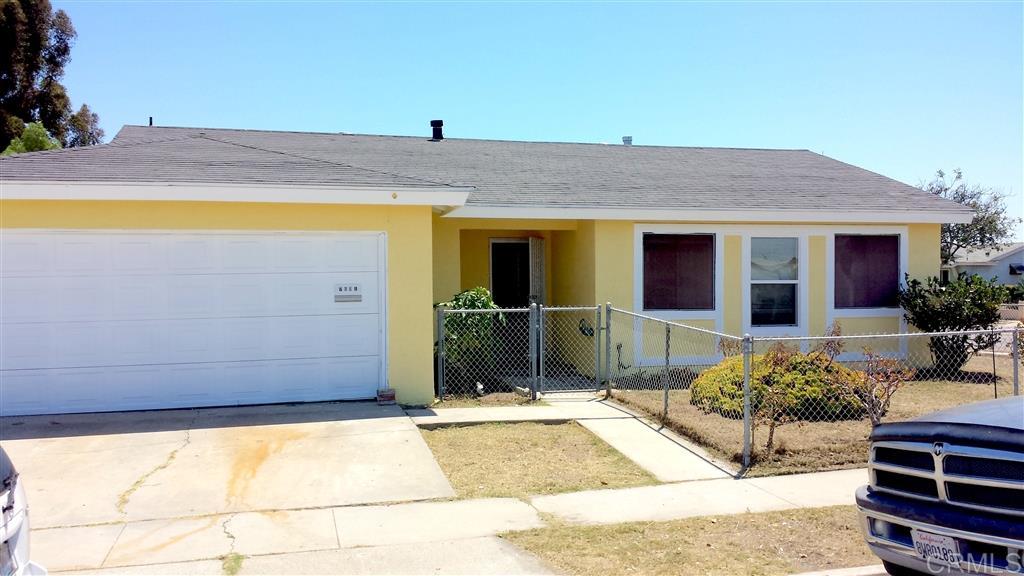 7501 Prairie Mound Way San Diego, CA 92139