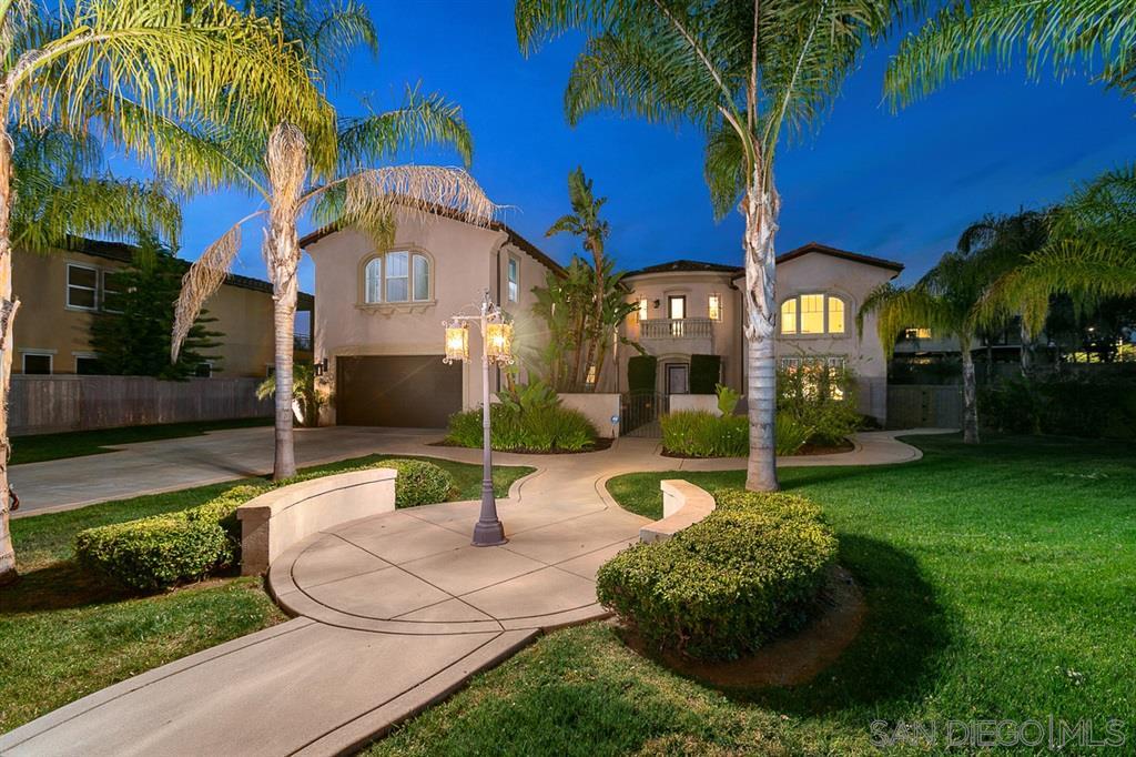 15572 Via La Ventana San Diego, CA 92131