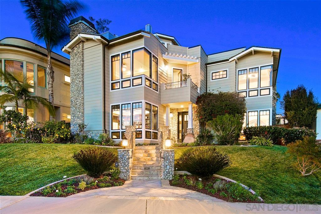 5531 Taft Ave, La Jolla, CA 92037