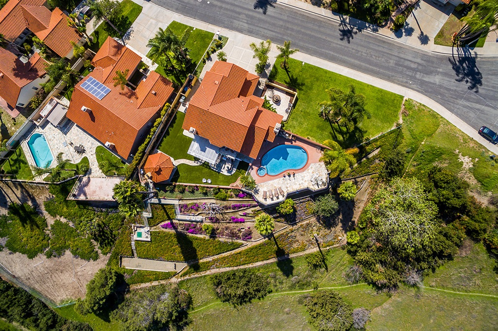 Photo of 319 CANYON RIDGE DRIVE, BONITA, CA 91902