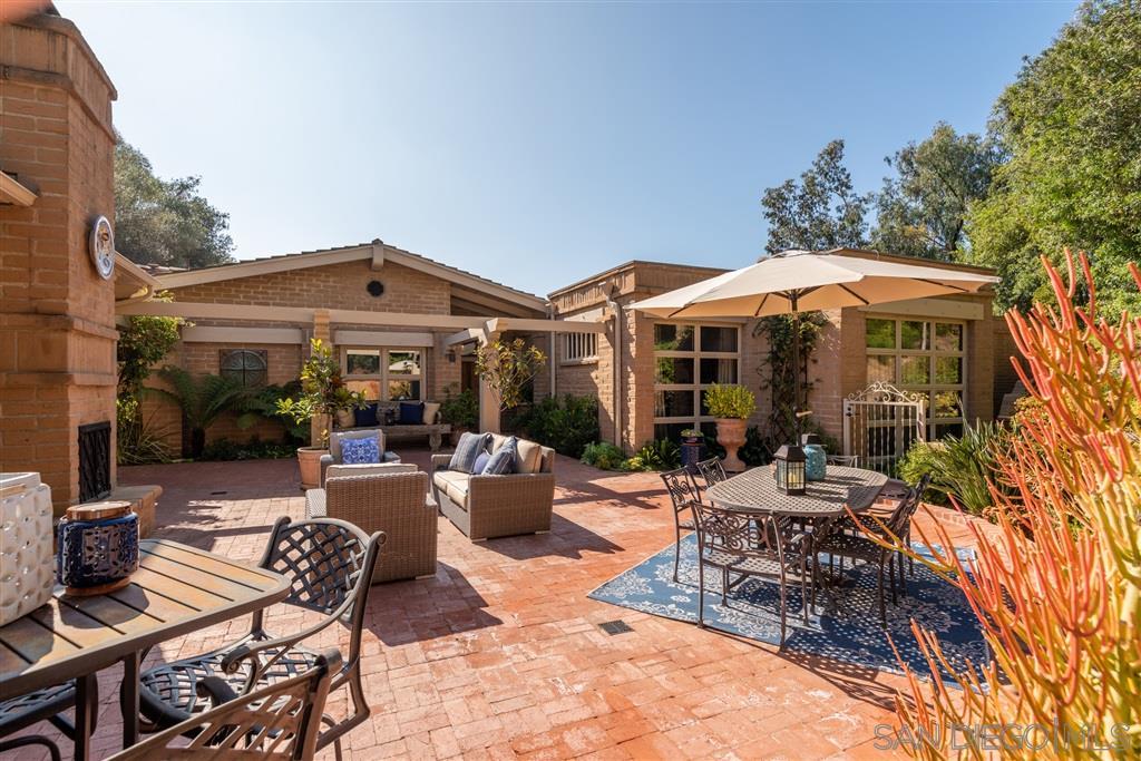 4904 San Elijo, Rancho Santa Fe, CA 92067