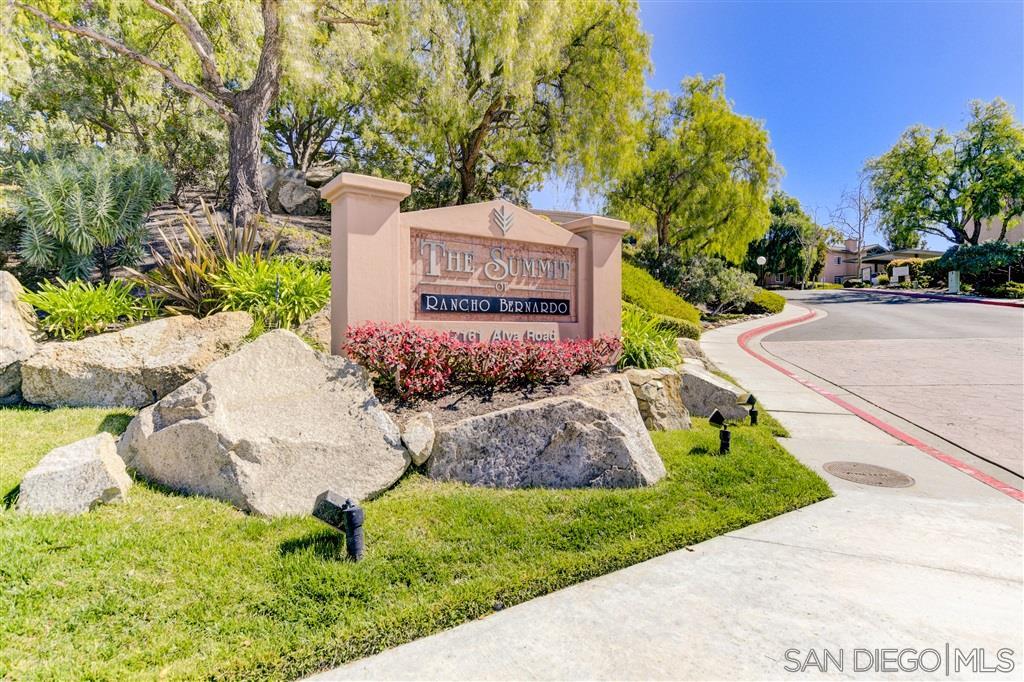 17161 Alva Rd UNIT 2813 San Diego, CA 92127