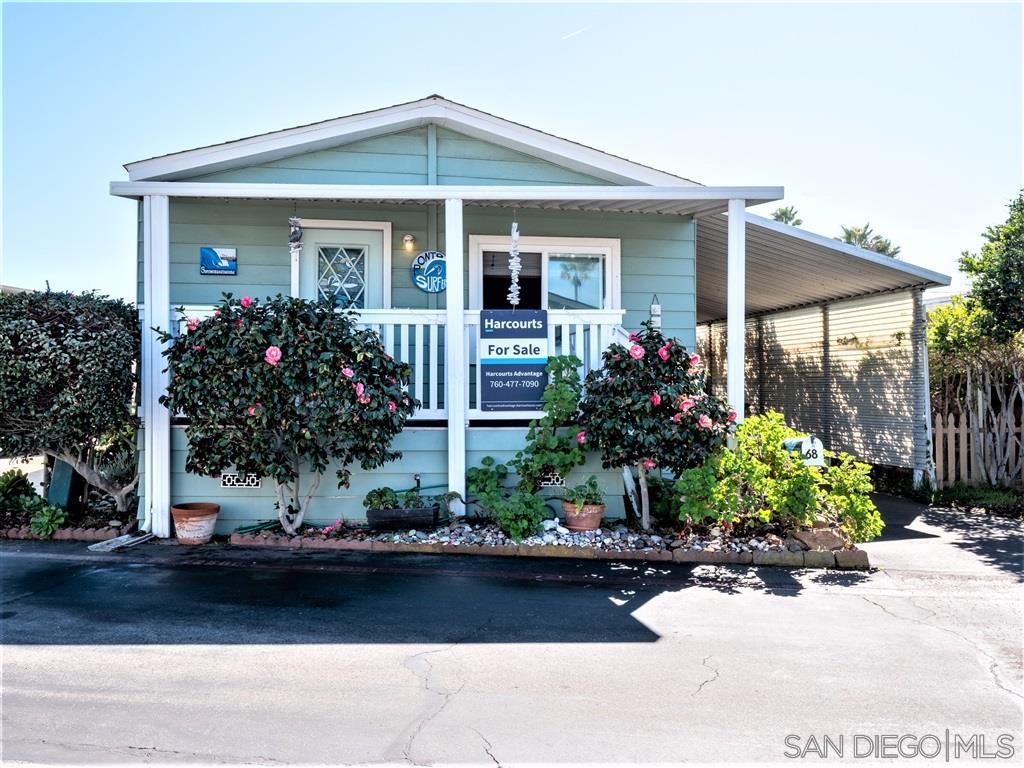 6550 Ponto Drive 68, Carlsbad, CA 92011