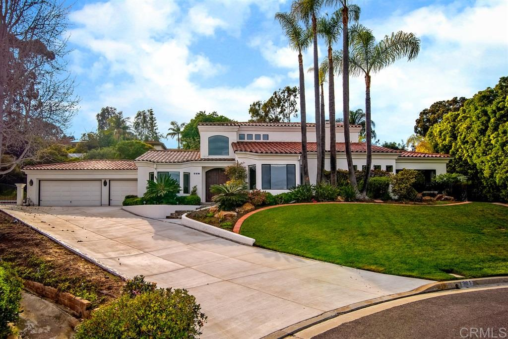 901 SUMMER HOLLY LANE, Olivenhain, CA 92024