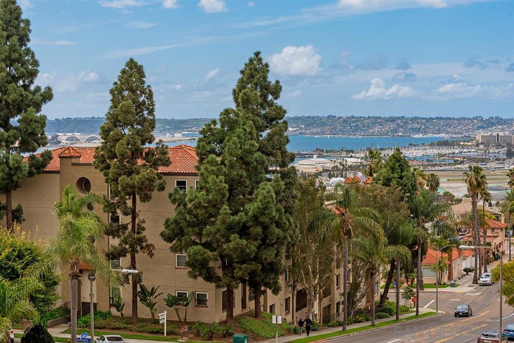 230 W Laurel Street 606, San Diego, CA 92101