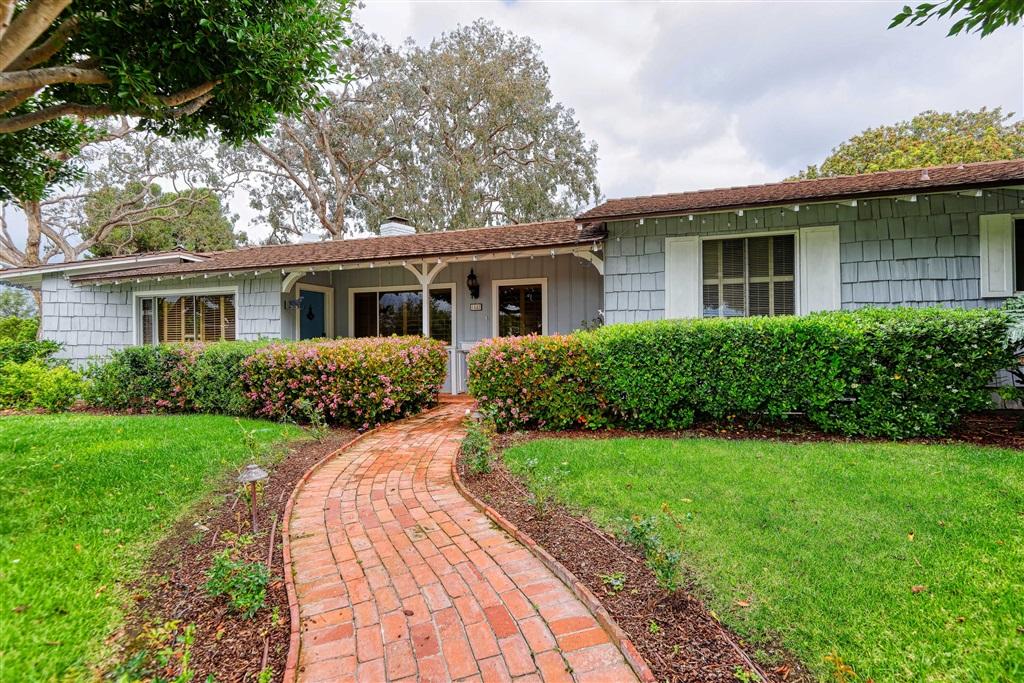 1332 Dellcrest Lane La Jolla, CA 92037
