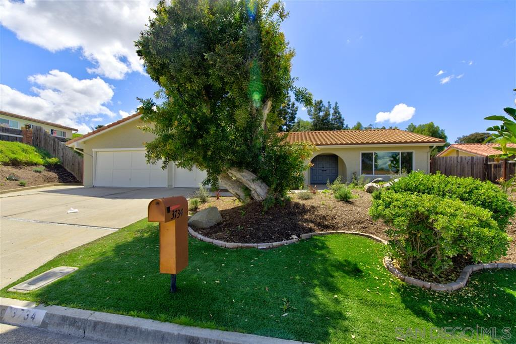 Photo of 3734 Corral Canyon Rd, Bonita, CA 91902