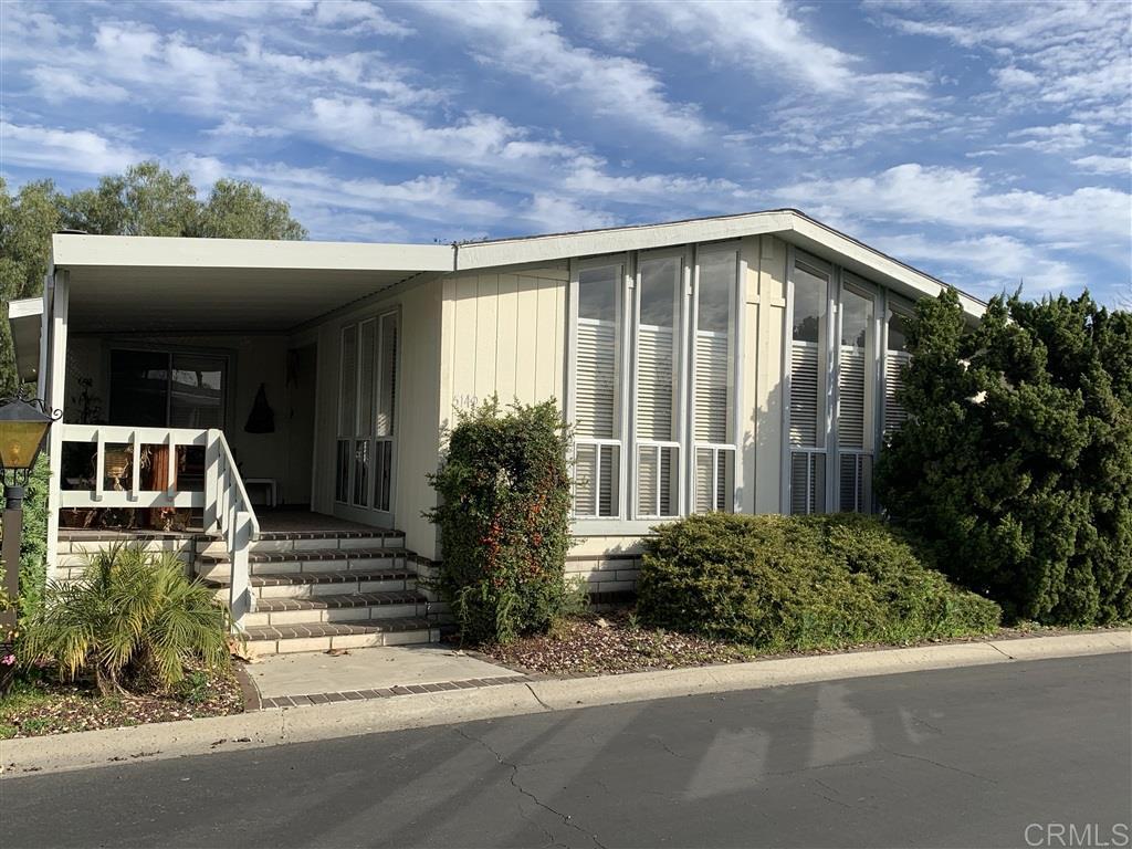 Photo of 5140 Don Rodolfo Drive  178, Carlsbad, CA 92010
