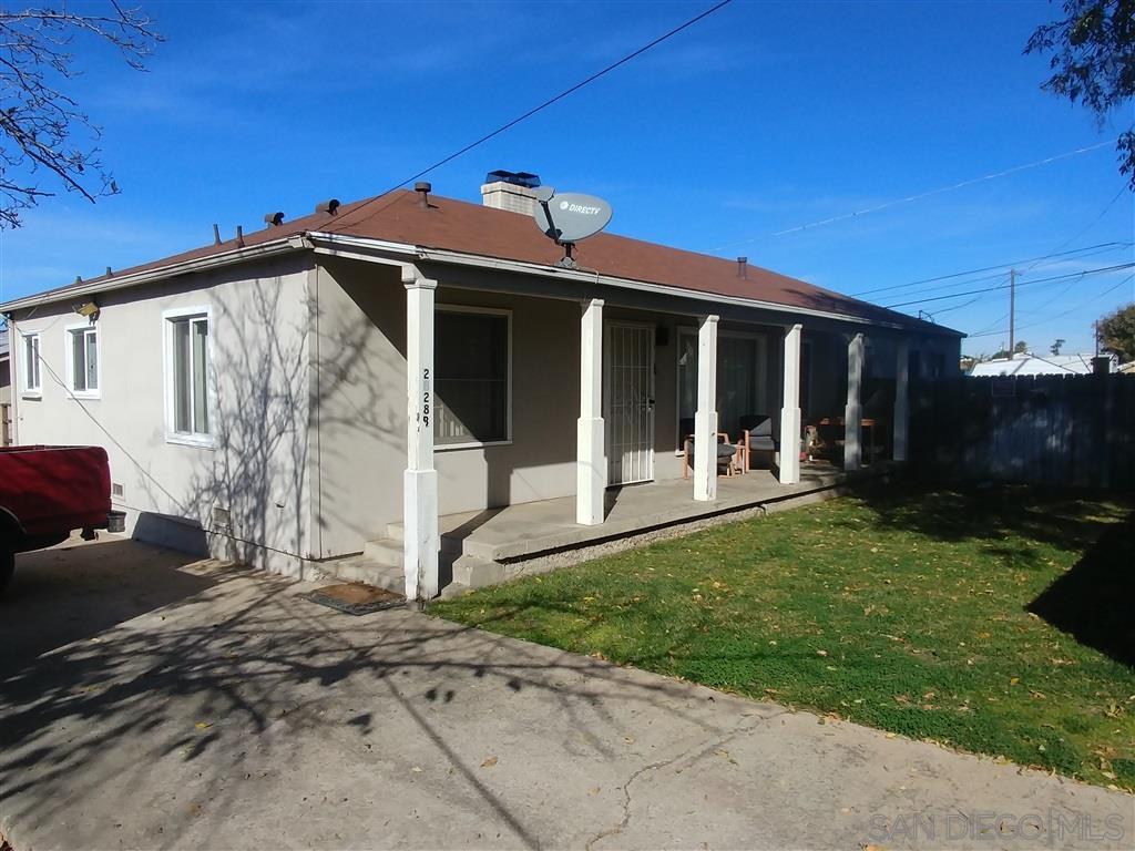 2828 Massachusetts Ave., Lemon Grove, CA 91945