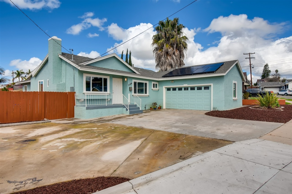 2584 Calle Gaviota San Diego, CA 92139