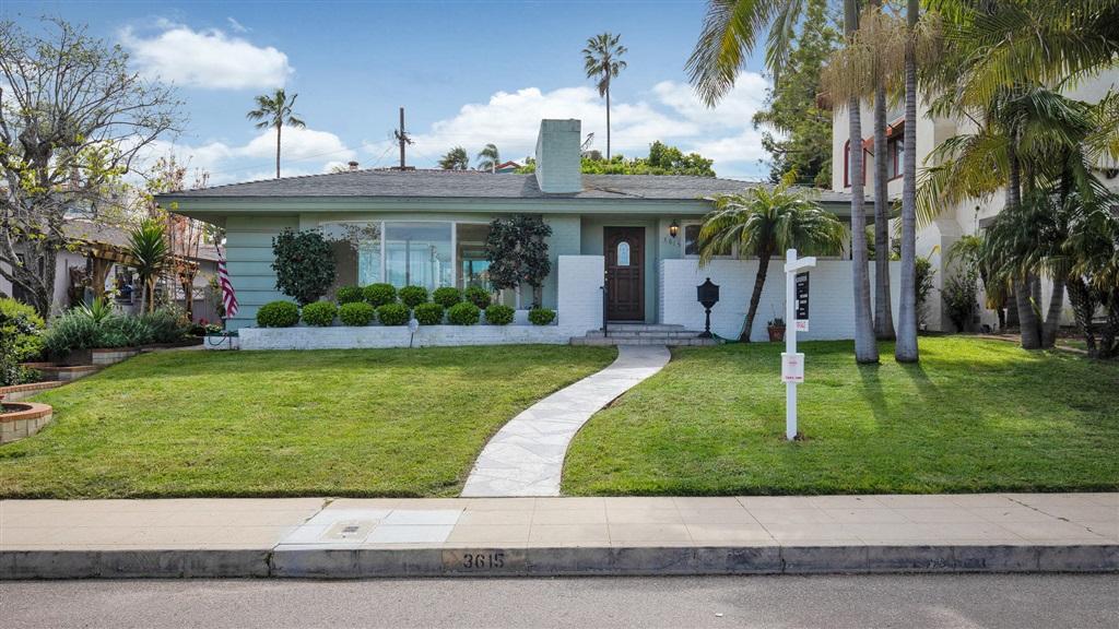 3615 Plumosa Dr, San Diego CA 92106