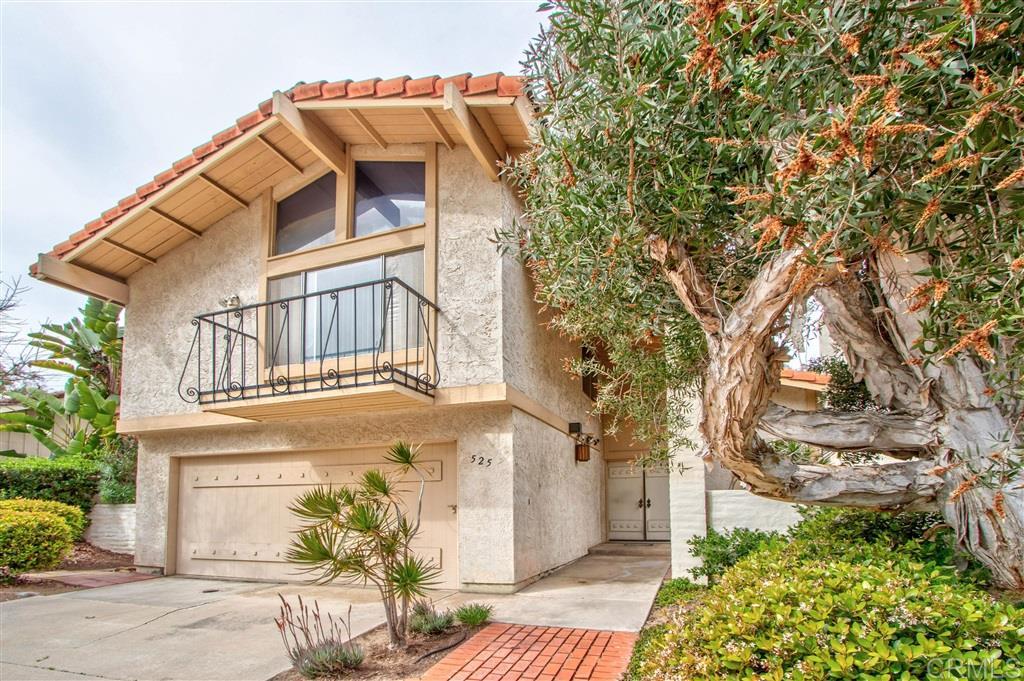 525 Santa Victoria, Solana Beach CA 92075