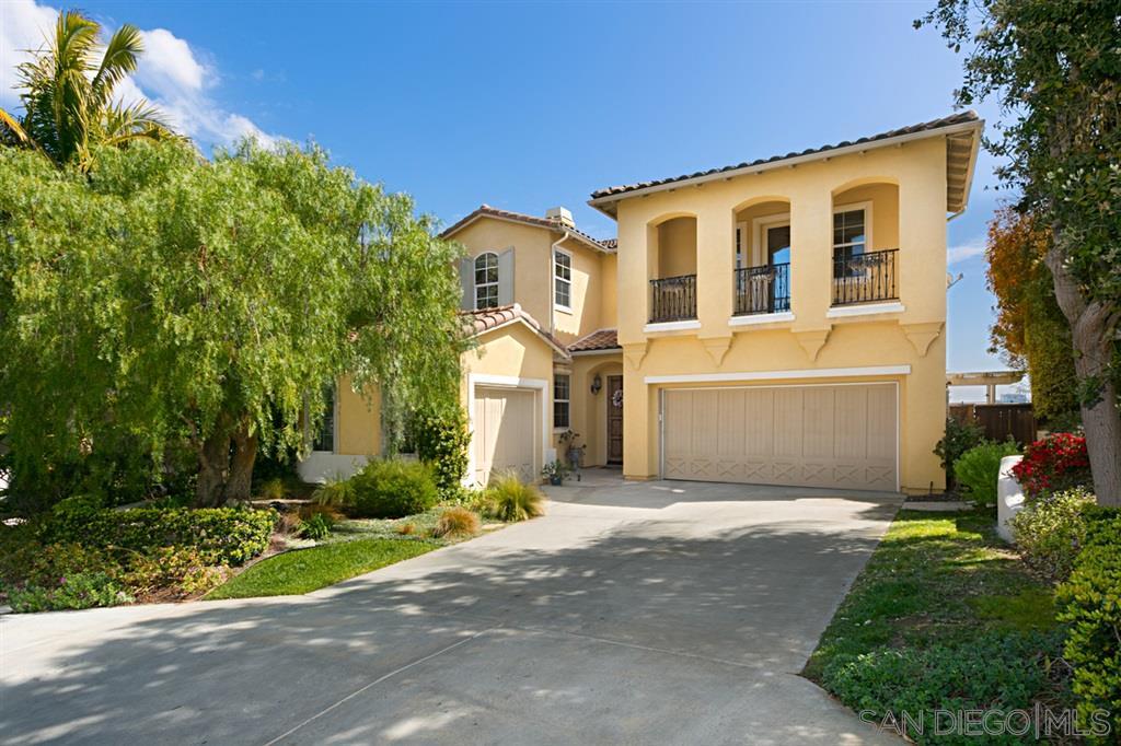 10441 Abalone Landing Terrace, San Diego CA 92130