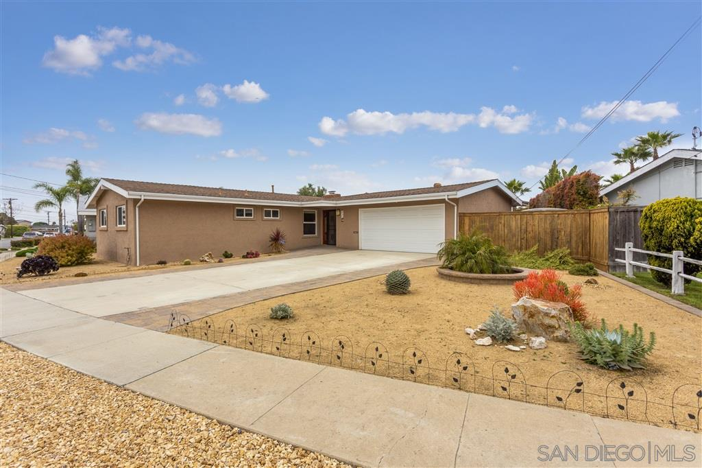 4274 Mount Henry Ave, San Diego, CA 92117