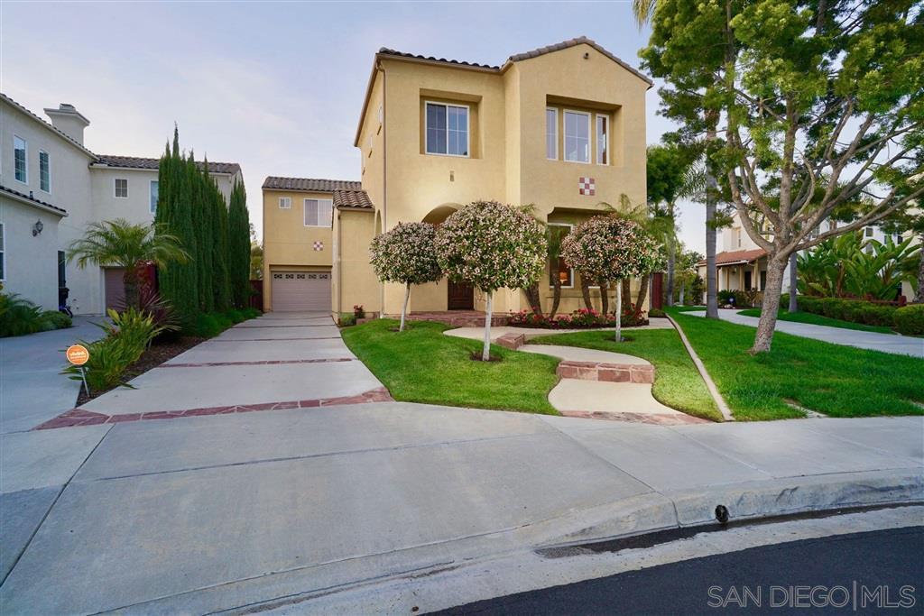 13987 Amber Pl, San Diego CA 92130