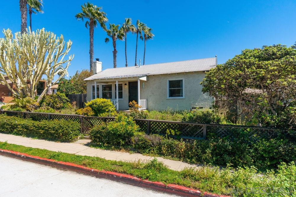 5137 Mission Blvd, San Diego CA 92109