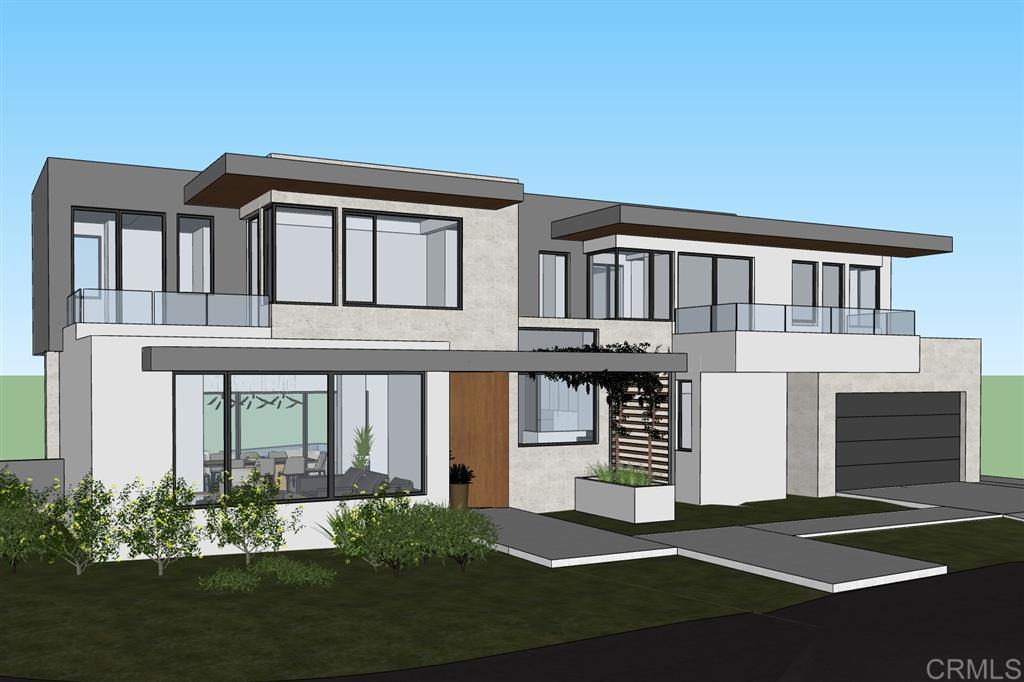 476 Marview Dr, Solana Beach CA 92075