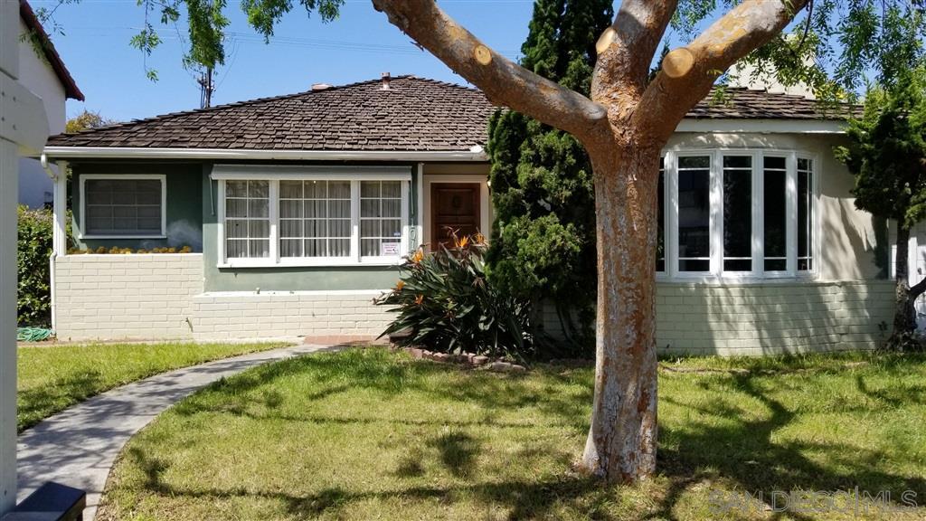 1012 Pacific Beach Drive, San Diego, CA 92109