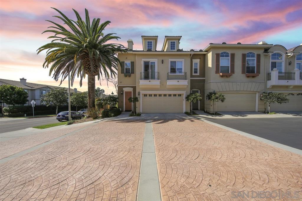 3840 Quarter Mile Dr, San Diego CA 92130