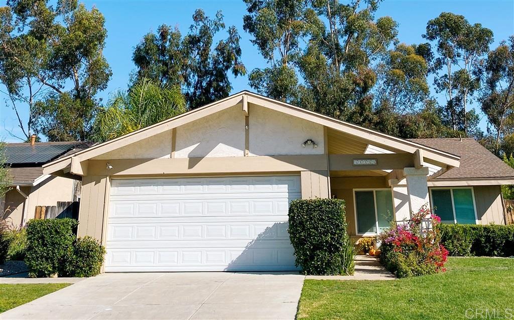 11331 Red Cedar Ln, San Diego CA 92131