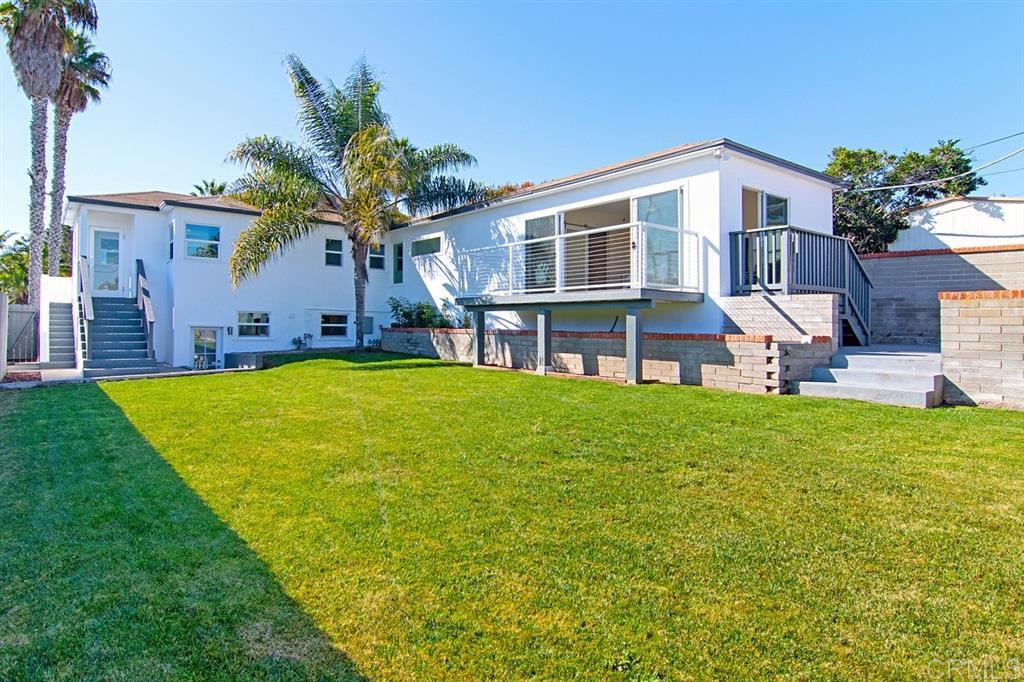 3360 Hill St, San Diego CA 92106
