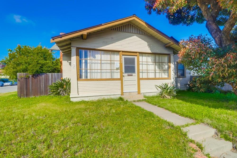 3046 Nimitz San Dieego, CA 92106