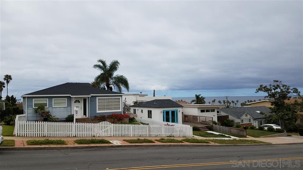 4643 Orchard Avenue, San Diego CA 92102