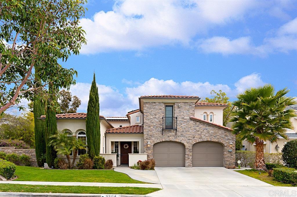 3504 Avenida Maravilla, Carlsbad, CA 92009